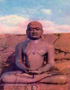 Mahavira Jain